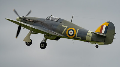 Shuttleworth, Shuttleworth De-Havilland Airshow - Sun 27/09/2020@15:22