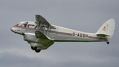 Shuttleworth, Shuttleworth De-Havilland Airshow - Sun 27/09/2020@15:18