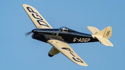 Flying for Fun, Shuttleworth - Sat 17/07/2021@18:29