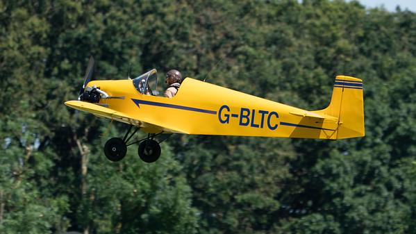 Flying for Fun, Shuttleworth - Sat 17/07/2021@14:47