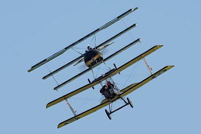 Flying for Fun, Shuttleworth - Sat 17/07/2021@17:51