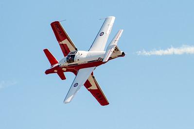 2012 - Abby Air Show