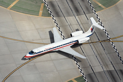 American Eagle ENB-135KL, N853AE