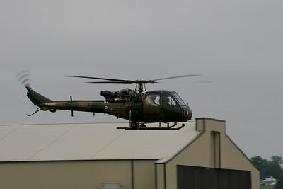 Westland Scout AH Mk 1
