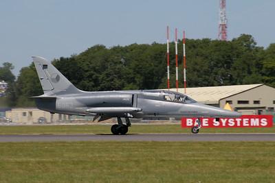 Aero Vodochody L-159A   (Czech Air Force)