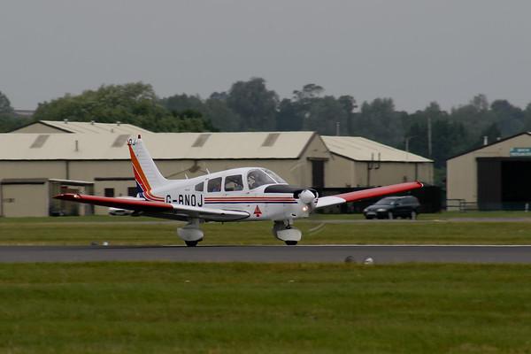 1987 Piper PA-28-161 Warrior II
