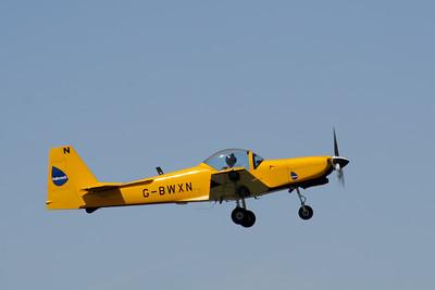 Sligsby T67M-260 Firefly