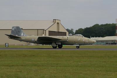 English Electric Camberra PR9  (Royal Air Force)