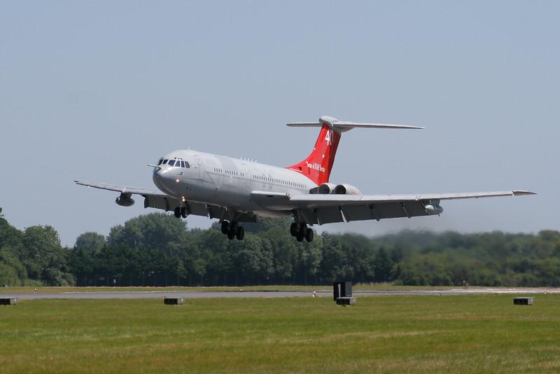 Vickers Aircraft