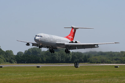 Vickers VC10 C1K  (Royal Air Force)