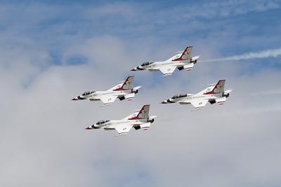 Thunderbirds Display Team