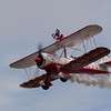 Team Guinot Wingwalkers - Boeing Stearman