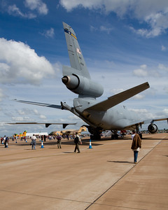 McDonnell Douglas KC-10A Extender  (United States Air Force)