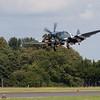1945 - Supermarine Spitfire PR Mk. XIX