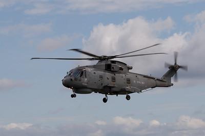 Agusta Westland Merlin HM1  (Royal Navy)