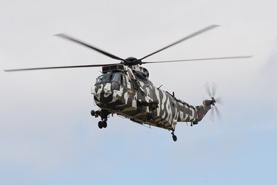 Westland Sea King HC4/HAS6Us (Royal Navy)