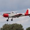 1966 - de Havilland DHC.1 Chipmunk T10