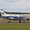 Scottish Aviation Jetstream T2 (Royal Navy)