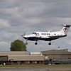 Hawker Beechcraft King Air 200