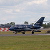 "The Black Seahawks ""Dassault Falcon 20s"""
