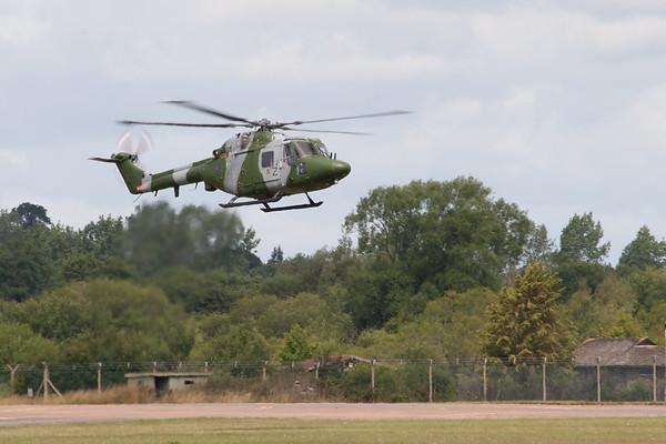Westland Lynx AH7  (Army Air Corps)
