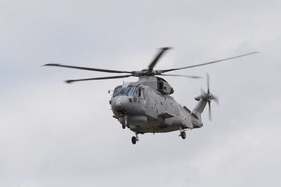 AgustaWestland EH101 Merlin HM1  (Royal Navy)