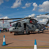 AgustaWestland Merlin HC3 (Royal Navy)