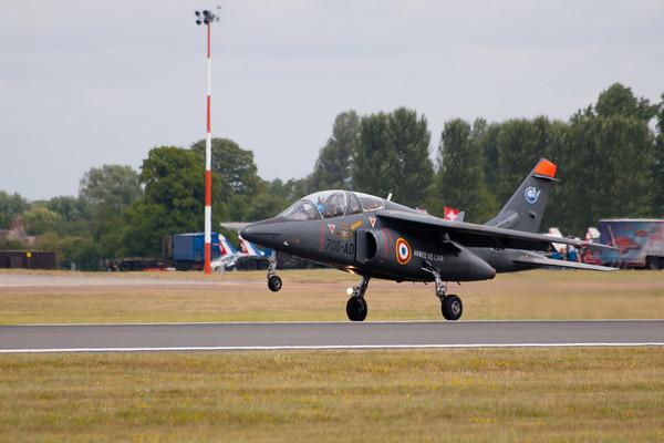 Dassault/Dornier Alpha Jet E (French Air Force)
