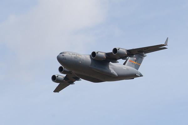 Boeing C-17A Globemaster III (United States Air Force)