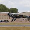 Supermarine Spitfire LF16