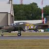 Shorts Tucano T1 (Royal Air Force)