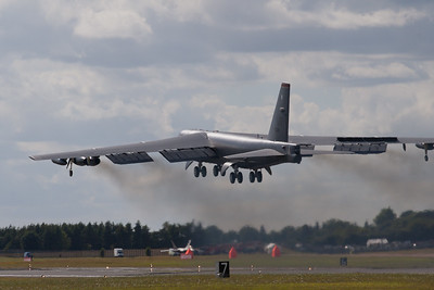 Boeing B-52 Stratofortress (United States Air Force)