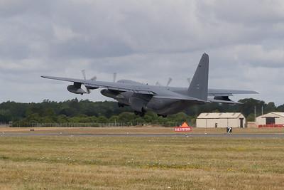 Lockheed MC-130 Hercules