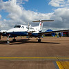 Beech King Air 200 (Royal Air Force)