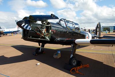 de Havilland Canada Chipmunks T10