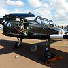 de Havilland DHC.1 Chipmunks T10