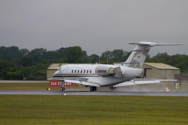 Hawker Beechcraft 4000