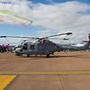 Westland Lynx HMA8  (Royal Navy)