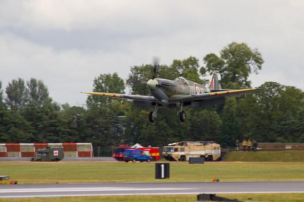 Supermarine Spitfire LF IX