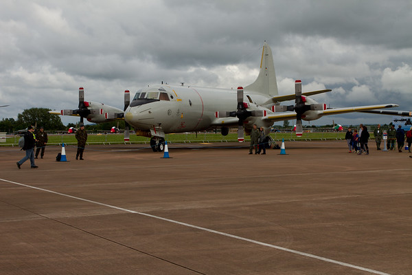 Lockheed P-3C Orion  (German Navy)