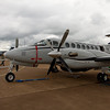 Hawker Beechcraft King Air 350ER