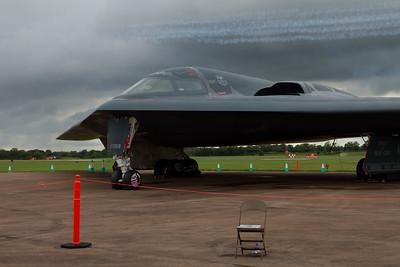 Northrop Grumman B-2A Spirit (United States Air Force)
