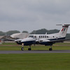 Beechcraft King Air B200 (Royal Air Force)