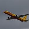Boeing 767 (DHL)