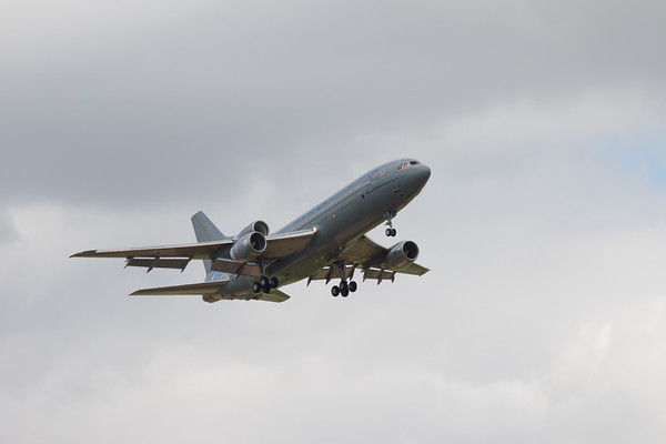 Lockheed L-1011 TriStar (Royal Air Force)