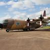 Lockheed Martin C-130H Hercules