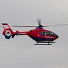 Eurocopter EC135T2+ (Devon Air Ambulance)