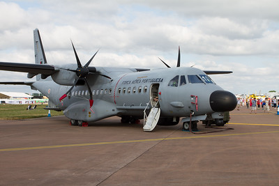 Airbus Military C295M/MPA (Portuguese Air Force)