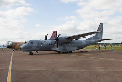 Airbus Military CASA C-295M (Polish Air Force)