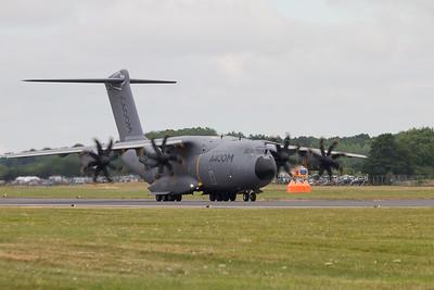 Airbus Military A400M Atlas